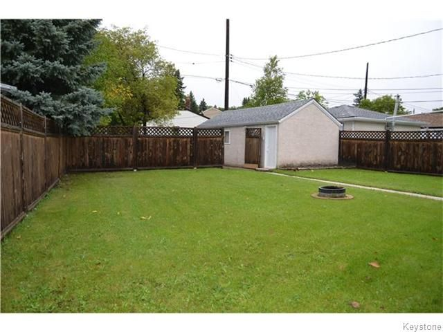Photo 16: Photos: 1267 Corydon Avenue in WINNIPEG: Manitoba Other Residential for sale : MLS®# 1524458