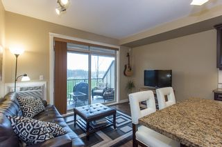 """Photo 9: 316 8328 207A Street in Langley: Willoughby Heights Condo for sale in """"Yorkson Creek Park"""" : MLS®# R2150359"""