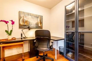 """Photo 18: 108 5989 IONA Drive in Vancouver: University VW Condo for sale in """"Chancellor Hall"""" (Vancouver West)  : MLS®# R2577145"""