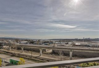 Photo 12: 308 200 NELSON'S CRESCENT in New Westminster: Sapperton Condo for sale : MLS®# R2449730