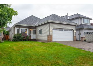 """Main Photo: 23146 121A Avenue in Maple Ridge: East Central House for sale in """"BLOSSOM PARK"""" : MLS®# R2502011"""