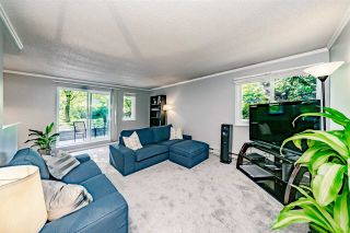 "Photo 2: 111 9880 MANCHESTER Drive in Burnaby: Cariboo Condo for sale in ""Brookside Court"" (Burnaby North)  : MLS®# R2389725"