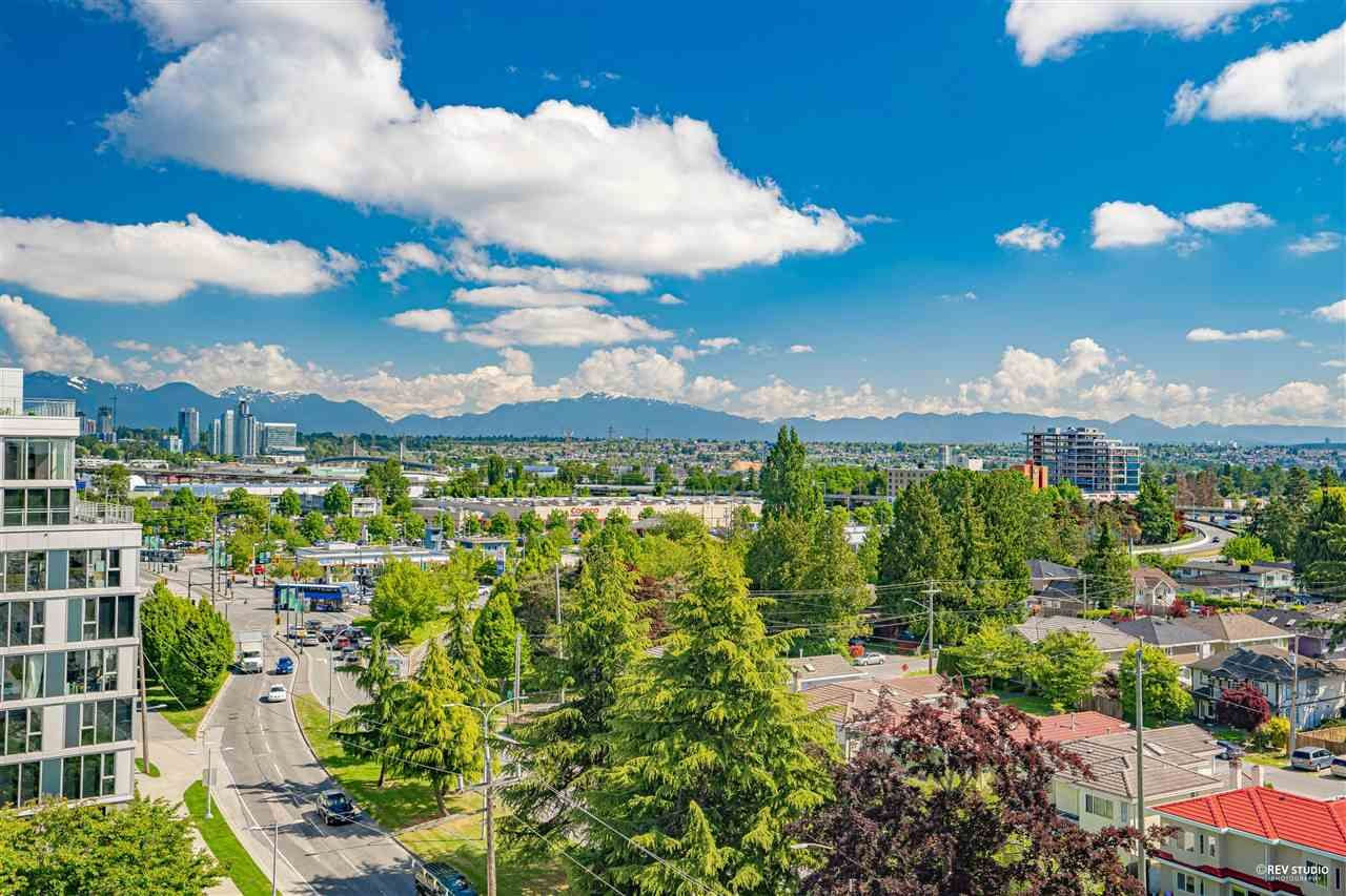 Main Photo: 1107 3300 KETCHESON Road in Richmond: West Cambie Condo for sale : MLS®# R2583316
