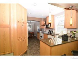 Photo 4: 280 Cheriton Avenue in Winnipeg: East Kildonan Residential for sale (North East Winnipeg)  : MLS®# 1620534