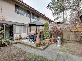 "Photo 21: 31 11391 7TH Avenue in Richmond: Steveston Village Townhouse for sale in ""Mariners Village"" : MLS®# R2538591"