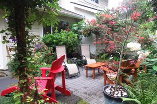 Photo 30: 12 1287 Verdier Ave in : CS Brentwood Bay Row/Townhouse for sale (Central Saanich)  : MLS®# 853597
