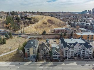Photo 34: 101 824 10 Street NW in Calgary: Sunnyside Apartment for sale : MLS®# A1093356