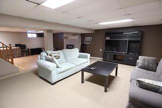 Photo 20: 70 Sandra Bay in Winnipeg: East Fort Garry Residential for sale (1J)  : MLS®# 202101829