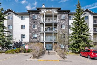 Photo 2: 206 55 Arbour Grove Close NW in Calgary: Arbour Lake Apartment for sale : MLS®# A1107182