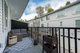 Photo 22: 26 19299 64 Avenue in Surrey: Clayton Townhouse for sale (Cloverdale)  : MLS®# R2574539