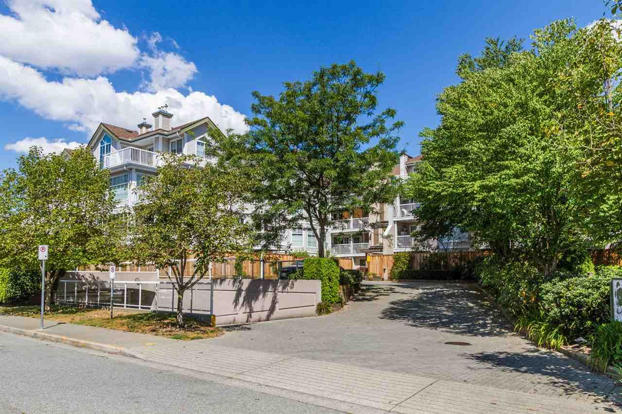 "Main Photo: 221 2678 DIXON Street in Port Coquitlam: Central Pt Coquitlam Condo for sale in ""Springdale"" : MLS®# R2098003"