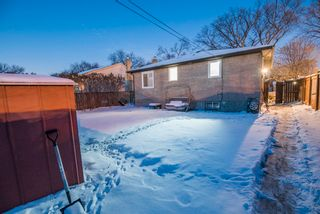 Photo 19: 717 Campbell Street in Winnipeg: Single Family Detached for sale : MLS®# 1729331