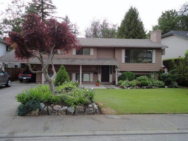 Main Photo: 3595 LATIMER STREET in ABBOTSFORD: House for sale