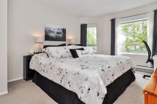 """Photo 10: 105 5450 208 Street in Langley: Langley City Condo for sale in """"MONTGOMERY GATE"""" : MLS®# R2509273"""