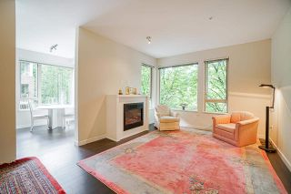 Photo 10: 211 119 W 22ND STREET in North Vancouver: Central Lonsdale Condo for sale : MLS®# R2573365