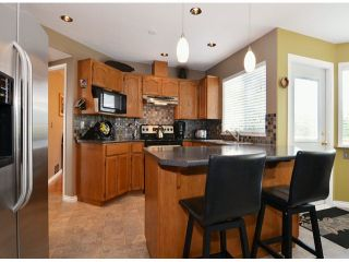 """Photo 6: 21341 87B Avenue in Langley: Walnut Grove House for sale in """"Forest Hills"""" : MLS®# F1407480"""