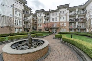 "Photo 2: 110 5430 201 Street in Langley: Langley City Condo for sale in ""The Sonnet"" : MLS®# R2251282"