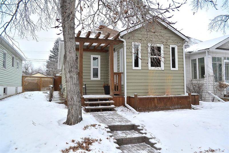 FEATURED LISTING: 724 20 Avenue Northwest Calgary