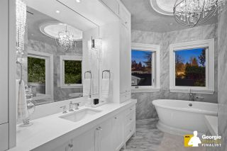 "Photo 36: 1438 W 32ND Avenue in Vancouver: Shaughnessy House for sale in ""ELEMENTS ESTATE"" (Vancouver West)  : MLS®# R2522428"