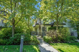 """Photo 34: 6377 LARKIN Drive in Vancouver: University VW Townhouse for sale in """"WESTCHESTER"""" (Vancouver West)  : MLS®# R2619348"""