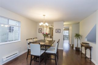 Photo 6: 167-1386 Lincoln Dr in Port Coquitlam: Townhouse for sale : MLS®# R2136866