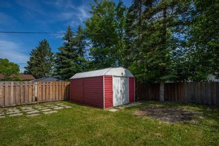 Photo 28: 427 MOODY Avenue in Selkirk: R14 Residential for sale : MLS®# 202015316