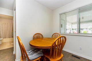 "Photo 9: 160 7610 EVANS Road in Chilliwack: Sardis West Vedder Rd Townhouse for sale in ""Cottonwood Village"" (Sardis)  : MLS®# R2590912"