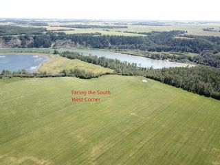 Photo 1: 27313 Twp Road 505: Rural Parkland County Rural Land/Vacant Lot for sale : MLS®# E4255712