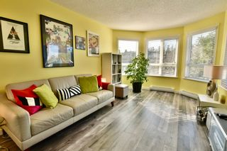 """Photo 12: 312 1840 E SOUTHMERE Crescent in Surrey: Sunnyside Park Surrey Condo for sale in """"SOUTHMERE MEWS WEST"""" (South Surrey White Rock)  : MLS®# R2443327"""