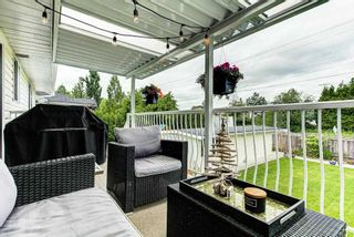 Photo 35: 11679 232A Street in Maple Ridge: Cottonwood MR House for sale : MLS®# R2585882