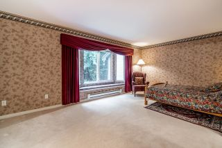 Photo 23: 7 7465 MULBERRY Place in Burnaby: The Crest Townhouse for sale (Burnaby East)  : MLS®# R2616303