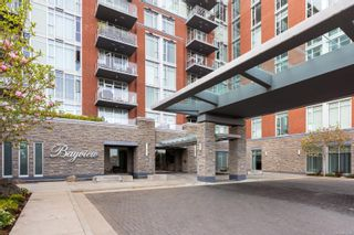 Photo 29: 411 100 Saghalie Rd in : VW Songhees Condo for sale (Victoria West)  : MLS®# 873642
