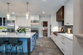 Photo 5: 38 Spring Willow Way SW in Calgary: Springbank Hill Detached for sale : MLS®# A1118248