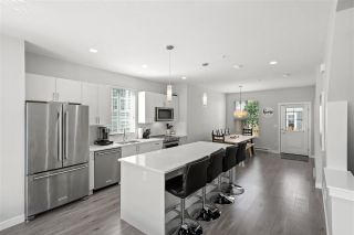 """Photo 1: 39 7169 208A Street in Langley: Willoughby Heights Townhouse for sale in """"Lattice"""" : MLS®# R2476575"""