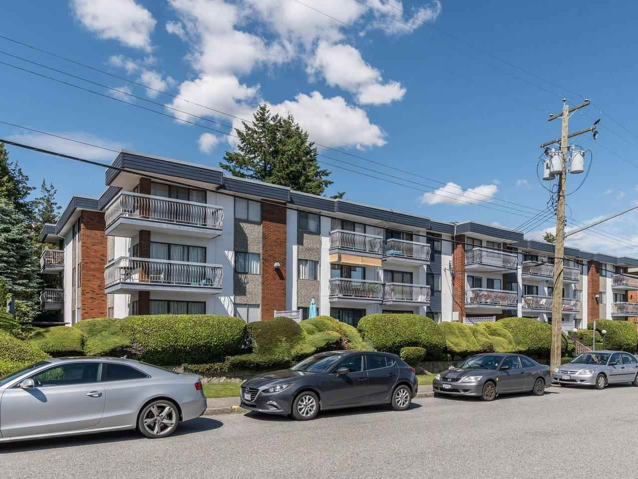 """Main Photo: 208 1045 HOWIE Avenue in Coquitlam: Central Coquitlam Condo for sale in """"Villa Borghese"""" : MLS®# R2591355"""