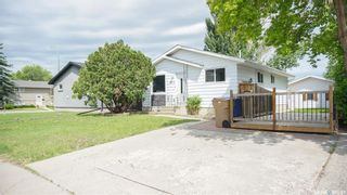 Main Photo: 6814 1st Avenue North in Regina: Normanview West Residential for sale : MLS®# SK861035