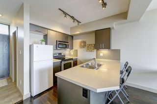 """Photo 6: 702 9009 CORNERSTONE Mews in Burnaby: Simon Fraser Univer. Condo for sale in """"the Hub"""" (Burnaby North)  : MLS®# R2548180"""