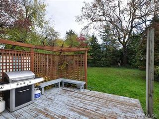 Photo 14: 3053 Admirals Rd in VICTORIA: SW Gorge House for sale (Saanich West)  : MLS®# 716077