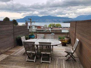"Photo 20: 204 2475 YORK Avenue in Vancouver: Kitsilano Condo for sale in ""York West"" (Vancouver West)  : MLS®# R2580760"