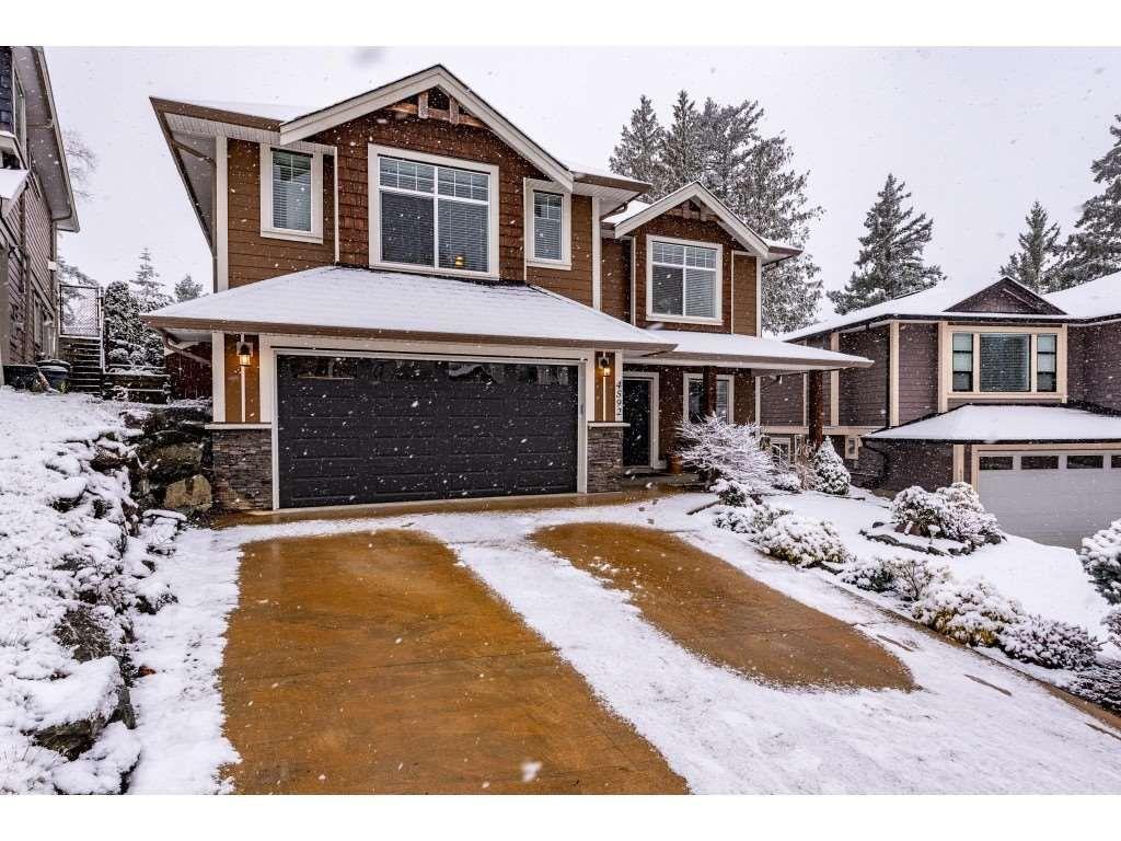 Main Photo: 4592 TESKEY ROAD in Chilliwack: Promontory House for sale (Sardis)  : MLS®# R2428418