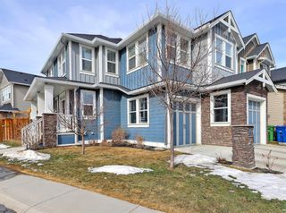 Photo 1: 3 Reunion Green NW: Airdrie Detached for sale : MLS®# A1073357