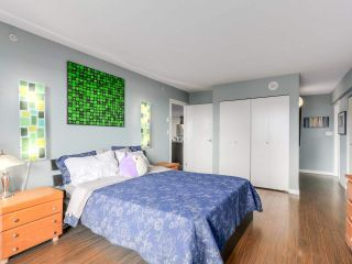 Photo 11: 708 200 KEARY STREET in New Westminster: Sapperton Condo for sale : MLS®# R2284751