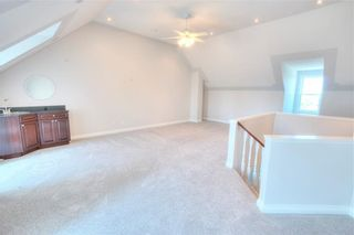 Photo 23: 314 GARRISON Square SW in Calgary: Garrison Woods Row/Townhouse for sale : MLS®# A1127756