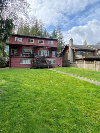 Photo 2: 6330 ARGYLE Avenue in West Vancouver: Horseshoe Bay WV House for sale : MLS®# R2565614