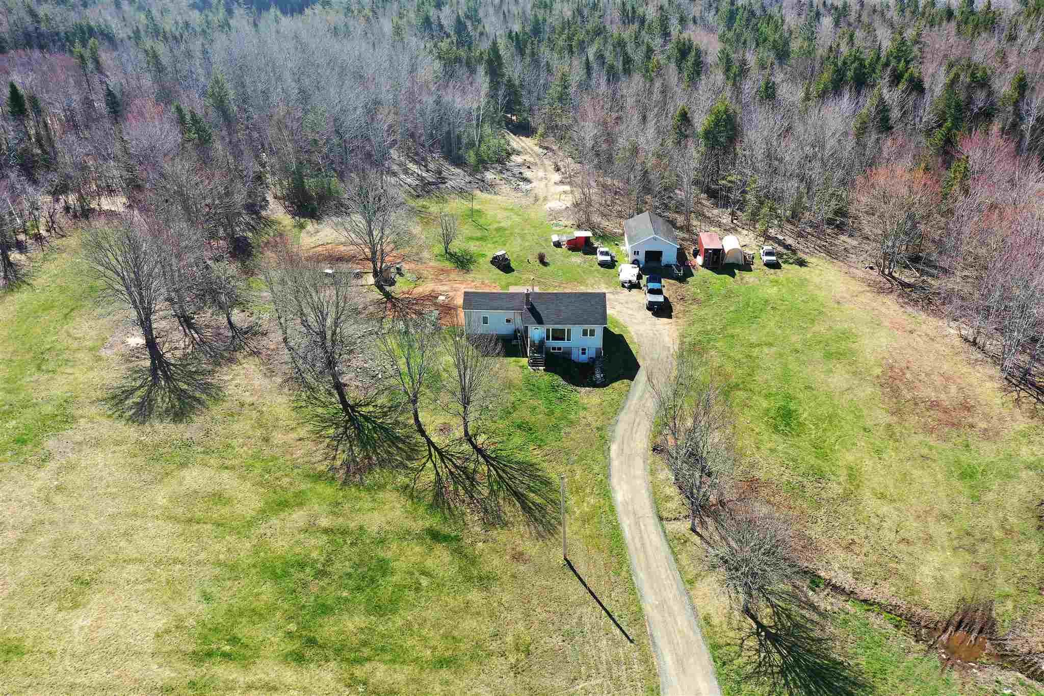 Main Photo: 155 OLD NORTH RANGE Road in Plympton Station: 401-Digby County Residential for sale (Annapolis Valley)  : MLS®# 202109791