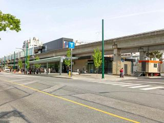 """Photo 16: 1802 5189 GASTON Street in Vancouver: Collingwood VE Condo for sale in """"THE MACGREGOR"""" (Vancouver East)  : MLS®# R2369458"""