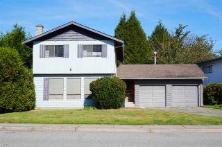 Photo 1: 6460 RIVERDALE Drive in Richmond: Riverdale RI House for sale : MLS®# R2554769