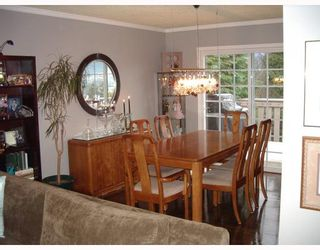 """Photo 4: 3183 CAPSTAN in Coquitlam: Ranch Park House for sale in """"RANCH PARK"""" : MLS®# V681091"""
