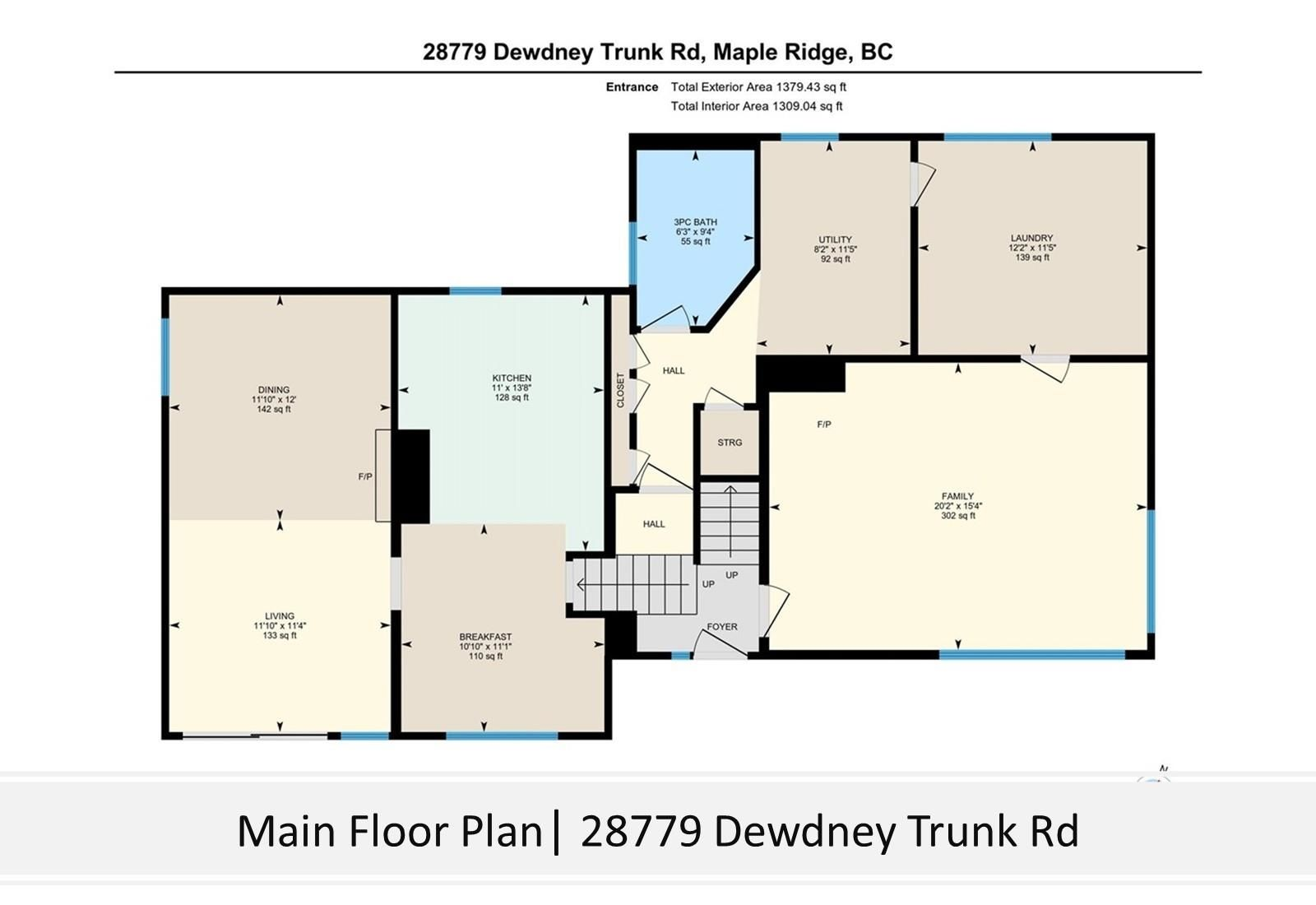 Photo 31: Photos: 28779 DEWDNEY TRUNK Road in Maple Ridge: Northeast House for sale : MLS®# R2597212