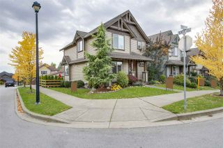 Photo 1: 22970 136A AVENUE in Maple Ridge: Silver Valley House for sale : MLS®# R2213815